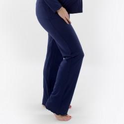 Pyjama de grossesse et d'allaitement Manches courtes