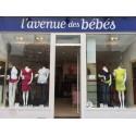 Avenue des Bébés Paris 6°