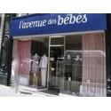 Avenue des Bébés Lyon